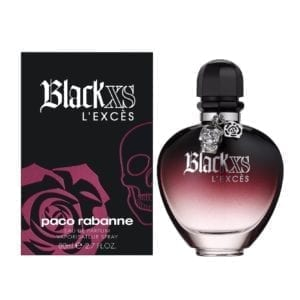 Black XS L'Exces for Her