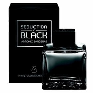 Seduction in Black