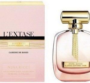 L'Extase Caresse De Rose