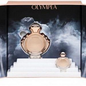 Olympea Gift Set