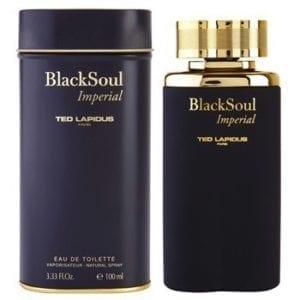 Black Soul Imperial