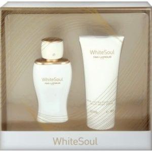 White Soul Gift Set