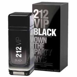 212 VIP Black