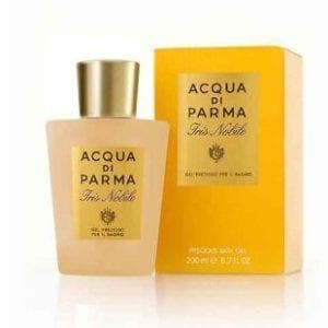 Iris Nobile Precious Bath & Shower Gel