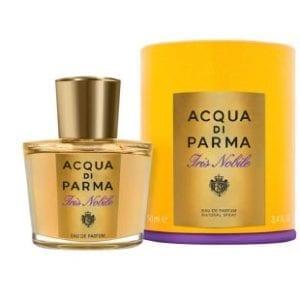 Iris Nobile Eau de Parfum Natural Spray