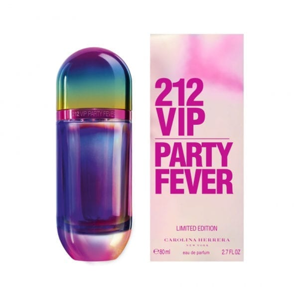 212 party fever women